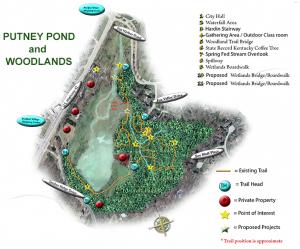 Printable Trail Map
